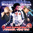 Michael Jackson Mix Mixtape CD