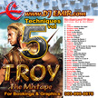 Troy Hip Hop Mixtape CD
