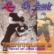 Death of White Lotus Hip Hop Mixtape CD