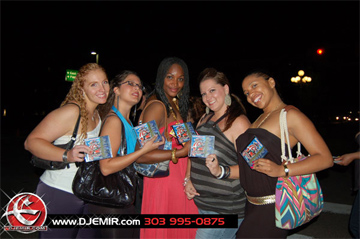 KS1075 Summer Jam 2008 Mixtape Giveaways
