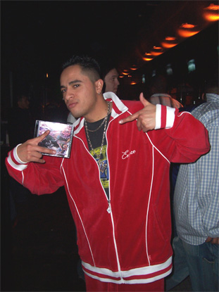 Mixtape Fan J From Denver and Pueblo Colorado with DJ Emir Mixtape