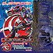 Transformers Mixtape Hip Hop Mixtape V9