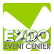 Exdo Event Center Logo