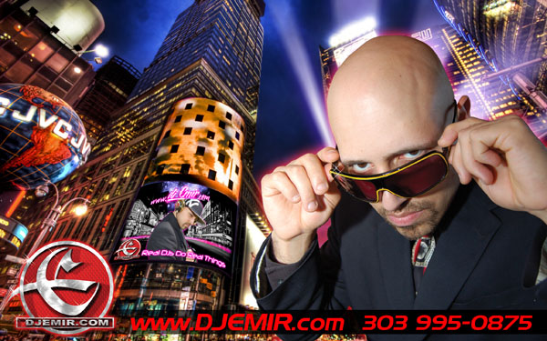 DJ Emir Mixtapes New York